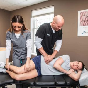 Little Known Questions About Sciatica Treatment - Beaverton Chiropractor - True Potential.