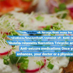 The Buzz on Sciatica Treatment - Sciatic Nerve Pain Relief Treatment
