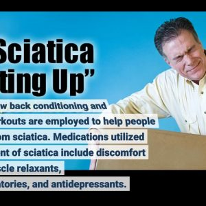 Getting My All About Sciatica & Relieving Sciatic Nerve Pain- Austin To Work