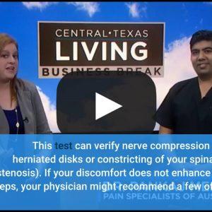 More About Central Texas Sciatic Treatment - Pain Management