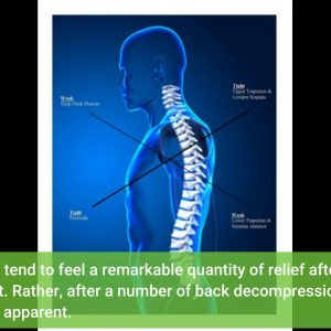 The smart Trick of What Is Spinal Decompression Therapy and How Can It Help That Nobody is Disc...