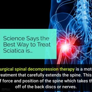 Indicators on The truth about spinal decompression therapy - Chiropractic + You Should Know