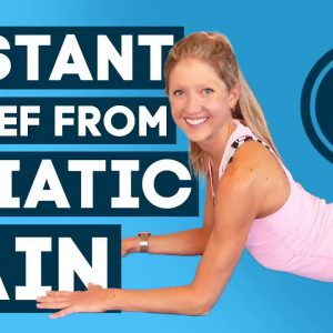 8 Simple Techniques For Sciatica Pain Relief & Treatment - How to Relieve Sciatica Pain