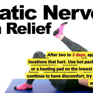 The Greatest Guide To 11 Ways to Treat Sciatic Nerve Pain Effectively - BrightSide