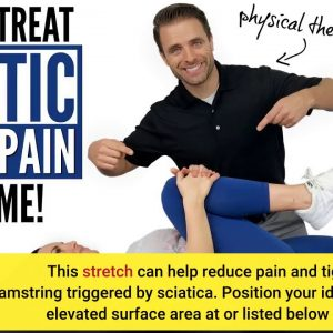 What Does Sciatic Nerve Pain: 6 Natural Ways to Relieve Sciatica - DrAxe Do?