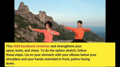 Some Known Details About Daily moves to prevent low back pain - Harvard Health
