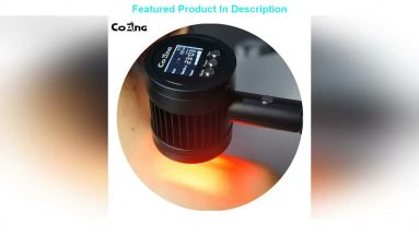 Limited Back Pain Neck Pain Relief Pain Management Laser Therapy Device For Chiropractor Usage