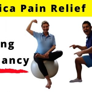 Sciatica Pain Relief During the Pregnancy