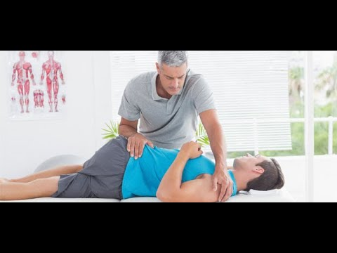 Back Pain Relief Stretches – 9 Minute Real Time Routine